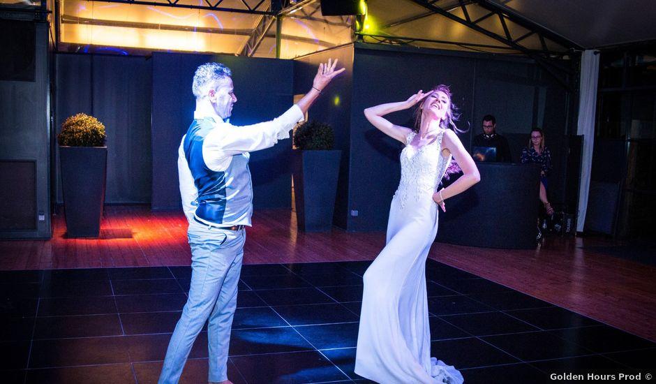 Le mariage de Alexandre et Sandrine à Courbevoie, Hauts-de-Seine