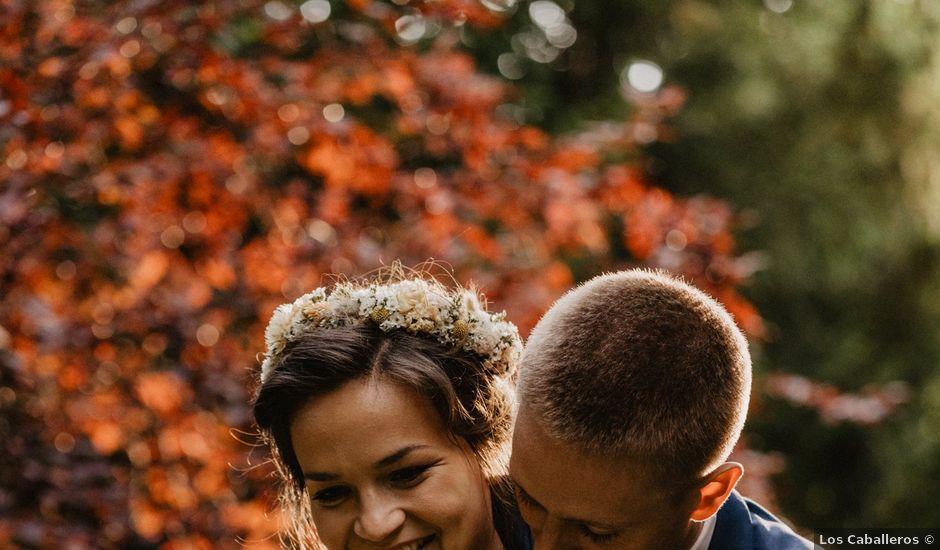 Le mariage de Maxence et Nathalie à Podensac, Gironde