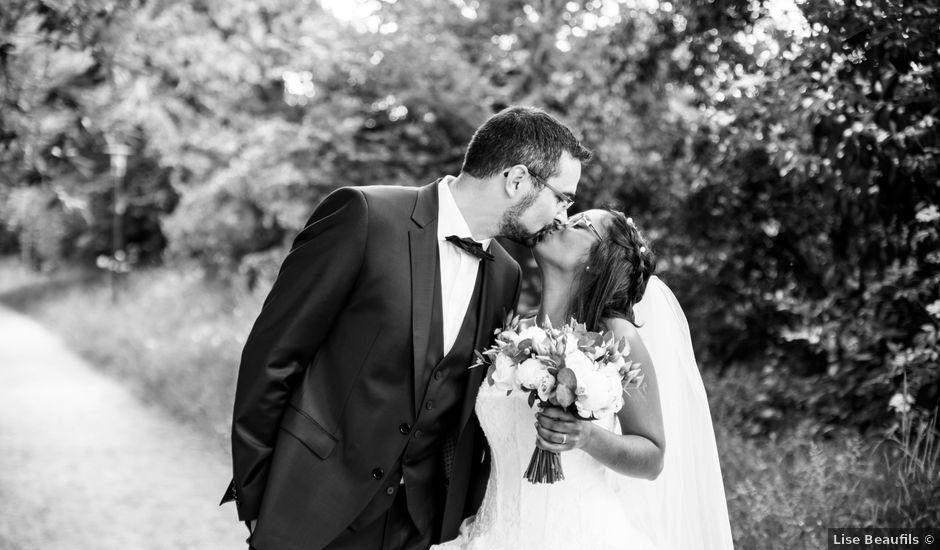 Le mariage de Arnaud et Jennifer à Nouvoitou, Ille et Vilaine