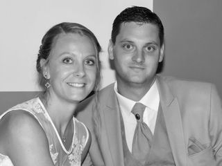 Le mariage de Alizé et Mickael 2