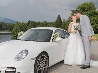 Le mariage de Alizé et Mickael
