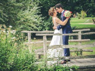 Le mariage de Lauriane et Jean-Charles
