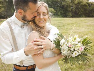 Le mariage de Daisy et Valentin