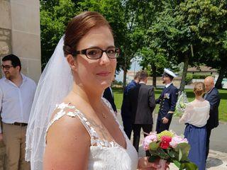 Le mariage de Noémie et Alan 1