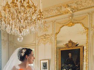 Le mariage de Isabelle et Thomas 3