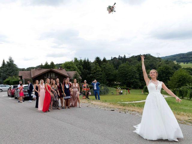 Le mariage de Mickael et Alizé à Saint-Pierre-en-Faucigny, Haute-Savoie 2