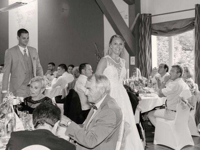Le mariage de Mickael et Alizé à Saint-Pierre-en-Faucigny, Haute-Savoie 4