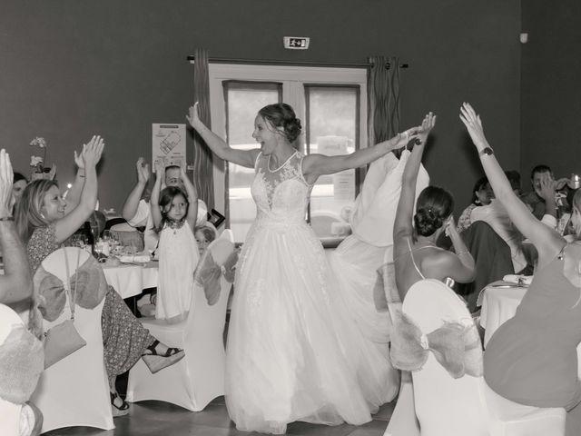 Le mariage de Mickael et Alizé à Saint-Pierre-en-Faucigny, Haute-Savoie 5