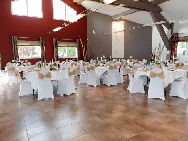 Le mariage de Mickael et Alizé à Saint-Pierre-en-Faucigny, Haute-Savoie 8