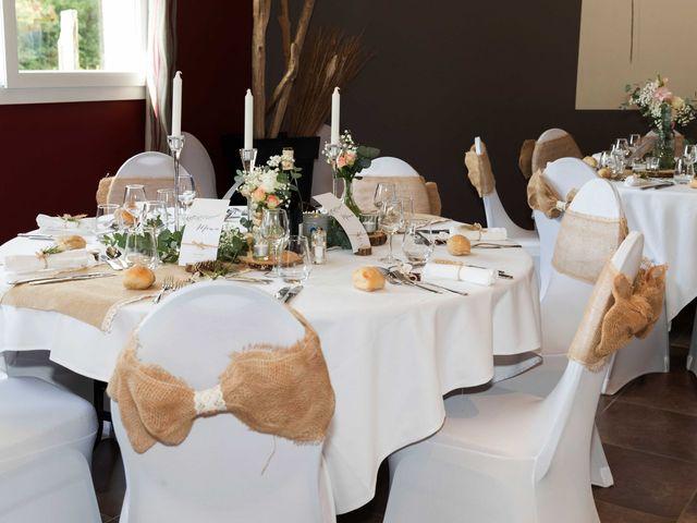 Le mariage de Mickael et Alizé à Saint-Pierre-en-Faucigny, Haute-Savoie 9