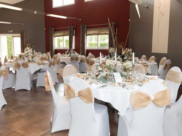 Le mariage de Mickael et Alizé à Saint-Pierre-en-Faucigny, Haute-Savoie 11