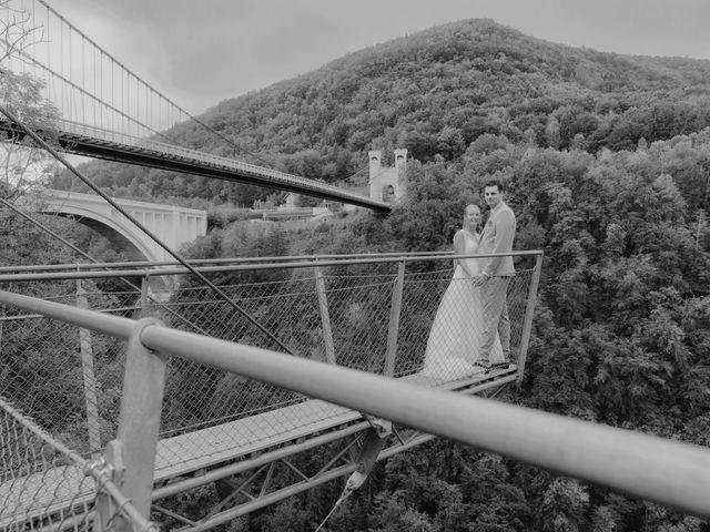 Le mariage de Mickael et Alizé à Saint-Pierre-en-Faucigny, Haute-Savoie 13