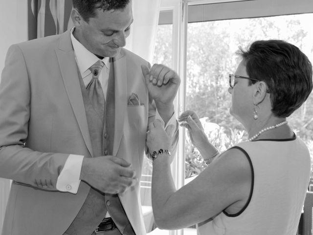 Le mariage de Mickael et Alizé à Saint-Pierre-en-Faucigny, Haute-Savoie 19