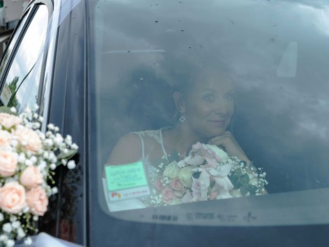 Le mariage de Mickael et Alizé à Saint-Pierre-en-Faucigny, Haute-Savoie 24