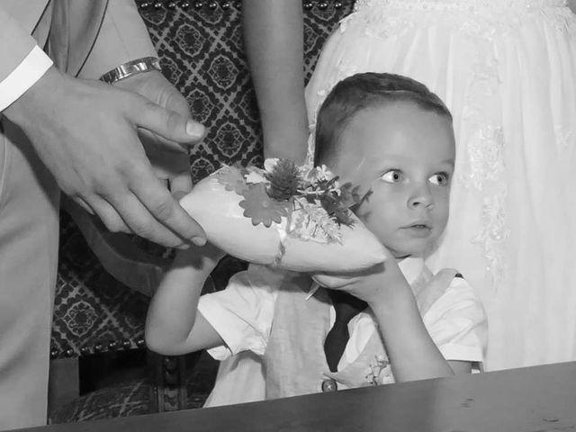 Le mariage de Mickael et Alizé à Saint-Pierre-en-Faucigny, Haute-Savoie 25