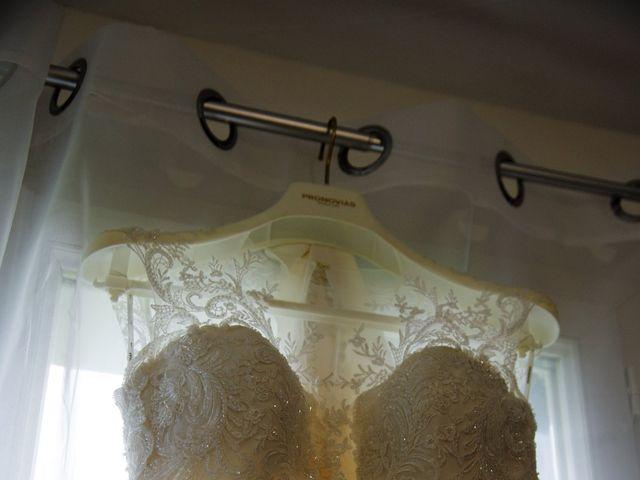 Le mariage de Jonathan et Roua à Évreux, Eure 3