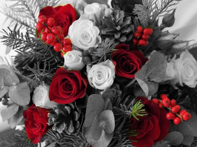 Le mariage de Jonathan et Roua à Évreux, Eure 5