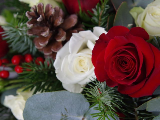 Le mariage de Jonathan et Roua à Évreux, Eure 9