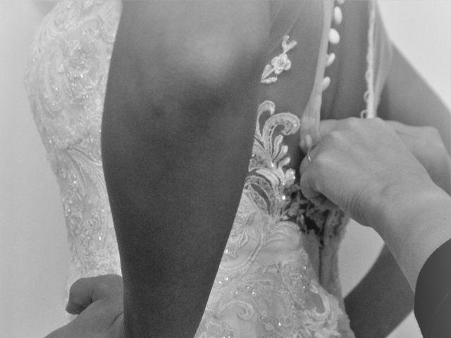 Le mariage de Jonathan et Roua à Évreux, Eure 10