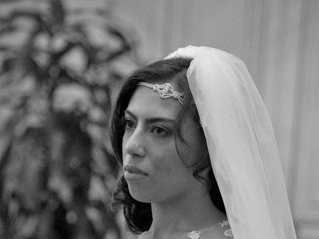 Le mariage de Jonathan et Roua à Évreux, Eure 14