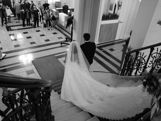 Le mariage de Jonathan et Roua à Évreux, Eure 20