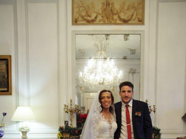 Le mariage de Jonathan et Roua à Évreux, Eure 24