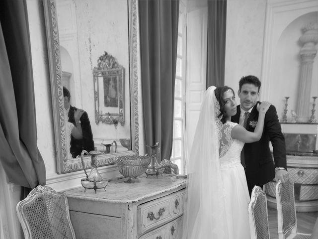 Le mariage de Jonathan et Roua à Évreux, Eure 28