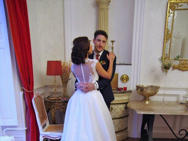 Le mariage de Jonathan et Roua à Évreux, Eure 29