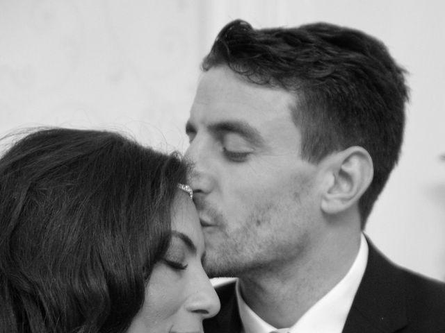 Le mariage de Jonathan et Roua à Évreux, Eure 30