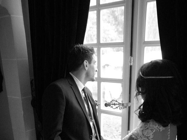 Le mariage de Jonathan et Roua à Évreux, Eure 31