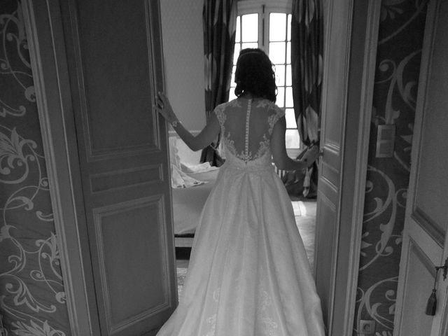 Le mariage de Jonathan et Roua à Évreux, Eure 36