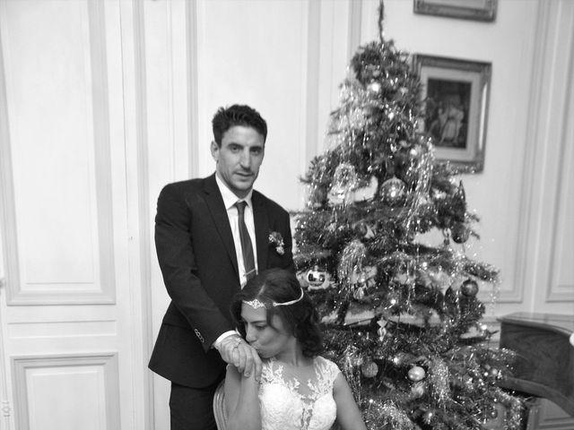 Le mariage de Jonathan et Roua à Évreux, Eure 42