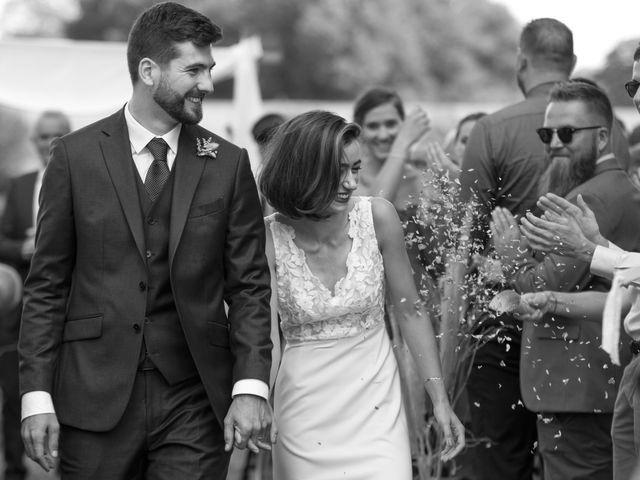 Le mariage de Marion et Florent