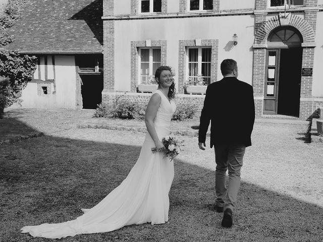 Le mariage de Alex et Marina à Paris, Paris 13