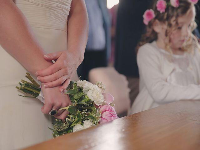 Le mariage de Alex et Marina à Paris, Paris 1