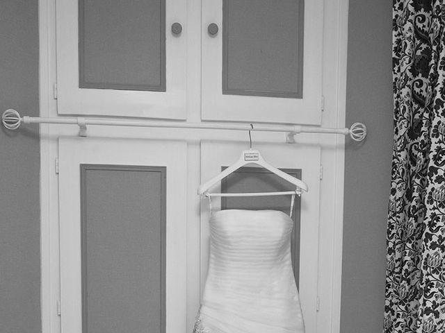 Le mariage de Benjamin et Elodie à Doville, Manche 3