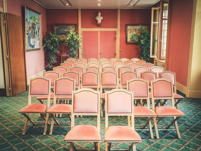 Le mariage de Jean-Charles et Lauriane à Deauville, Calvados 26