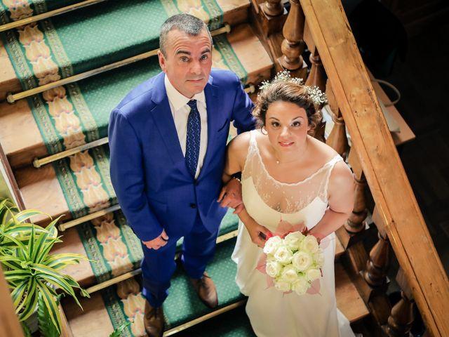 Le mariage de Jean-Charles et Lauriane à Deauville, Calvados 34