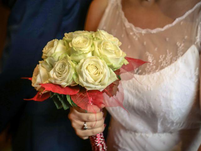 Le mariage de Jean-Charles et Lauriane à Deauville, Calvados 37