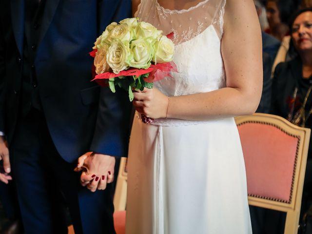Le mariage de Jean-Charles et Lauriane à Deauville, Calvados 39