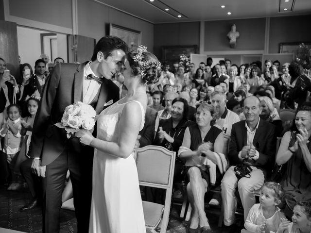 Le mariage de Jean-Charles et Lauriane à Deauville, Calvados 41