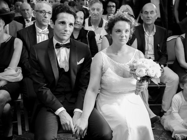 Le mariage de Jean-Charles et Lauriane à Deauville, Calvados 44