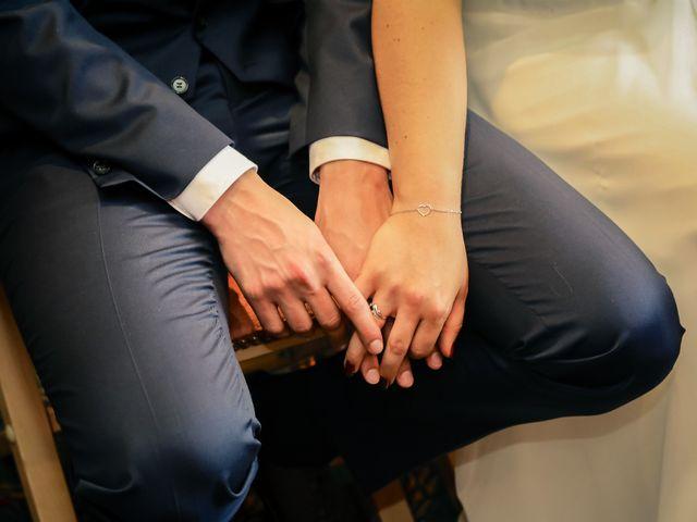 Le mariage de Jean-Charles et Lauriane à Deauville, Calvados 45