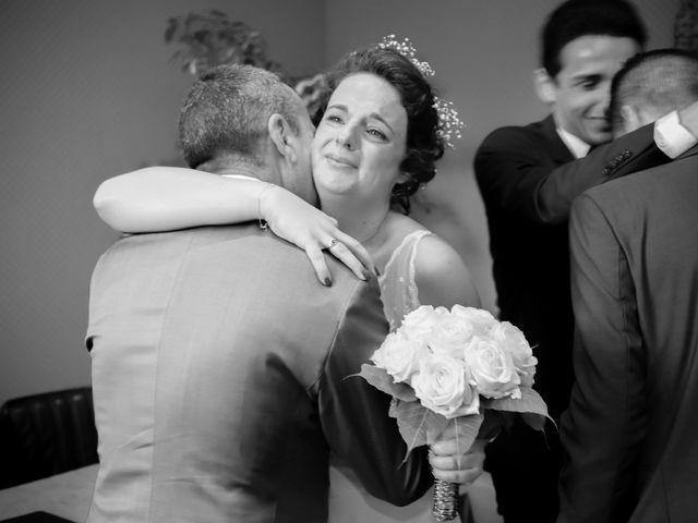 Le mariage de Jean-Charles et Lauriane à Deauville, Calvados 47