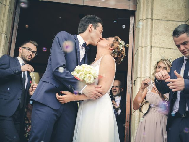 Le mariage de Jean-Charles et Lauriane à Deauville, Calvados 53