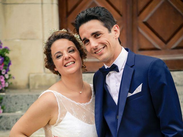Le mariage de Jean-Charles et Lauriane à Deauville, Calvados 57
