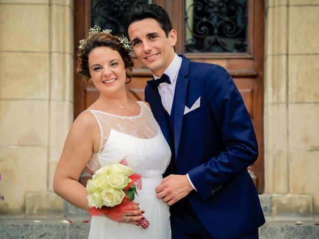 Le mariage de Jean-Charles et Lauriane à Deauville, Calvados 59