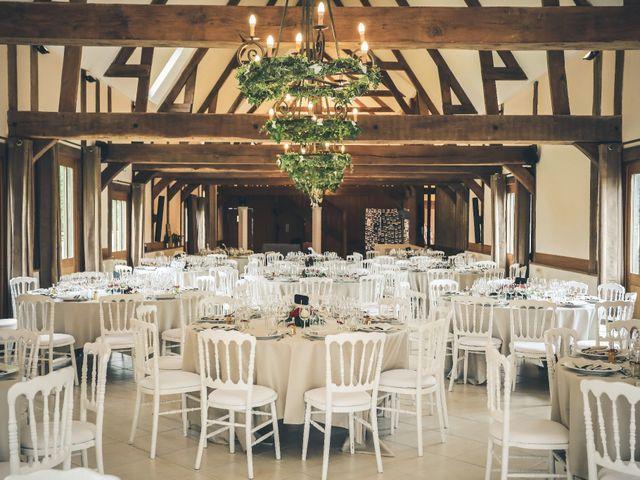 Le mariage de Jean-Charles et Lauriane à Deauville, Calvados 71