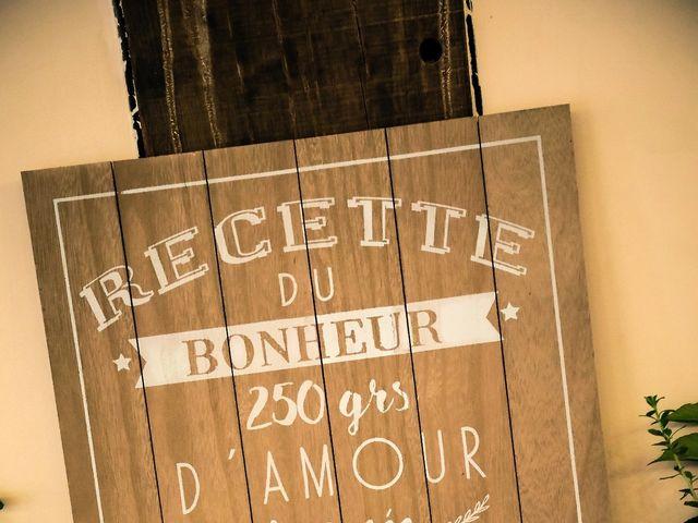 Le mariage de Jean-Charles et Lauriane à Deauville, Calvados 84