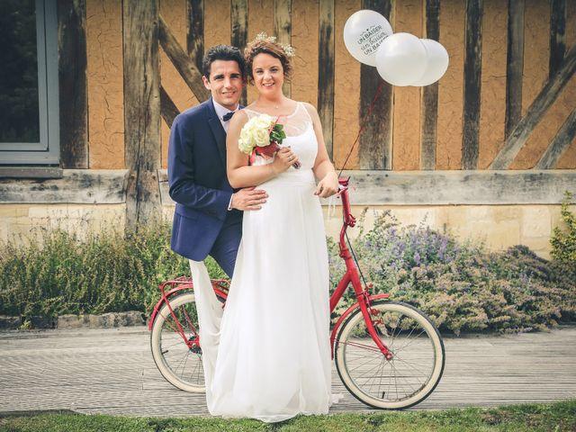 Le mariage de Jean-Charles et Lauriane à Deauville, Calvados 101
